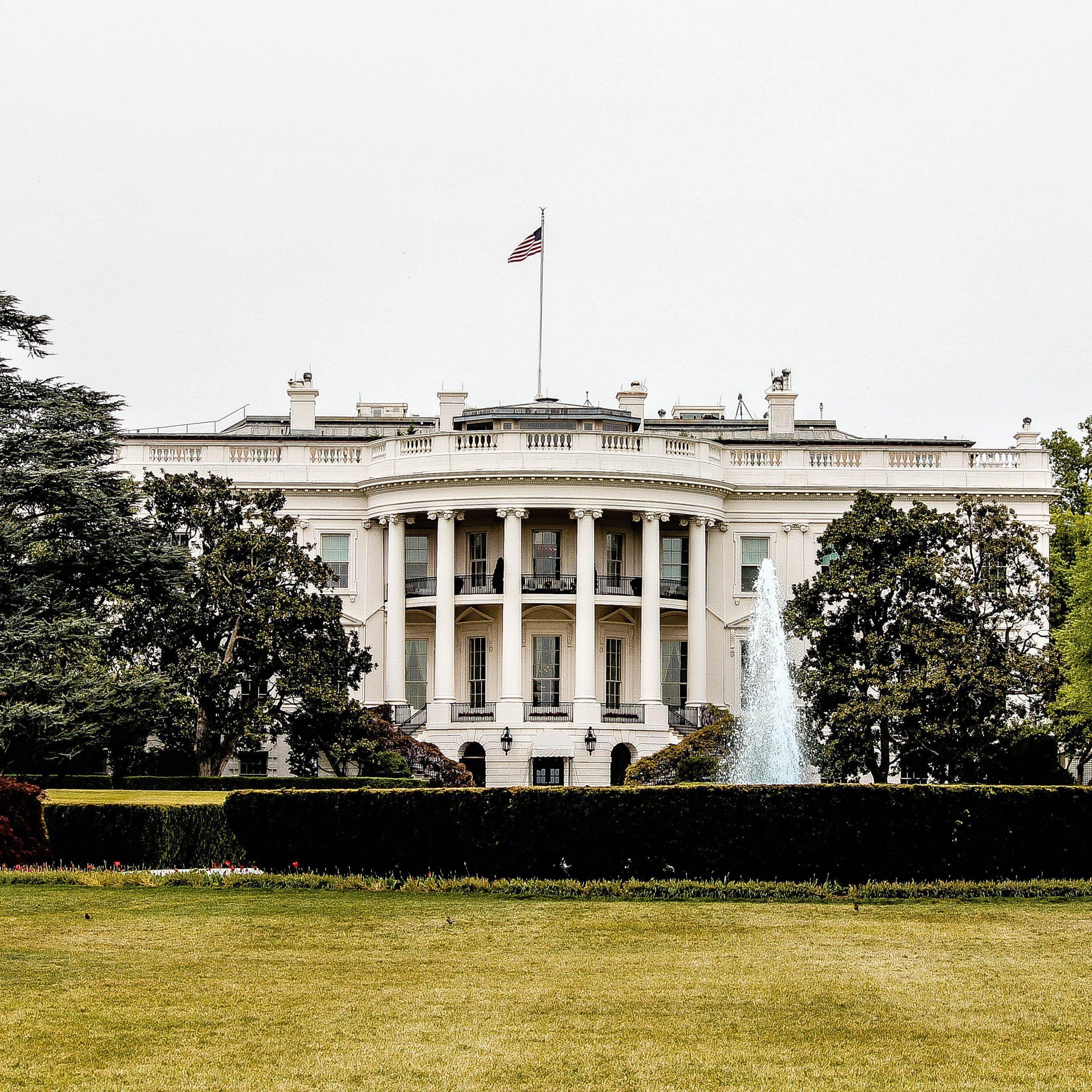 White House CBD